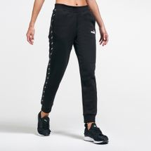 PUMA Women's Amplified Sweatpants