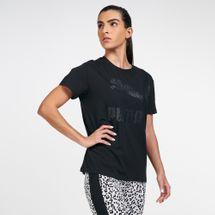 PUMA Women's Classics Logo T-Shirt