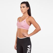 PUMA Women's Strappy Sports Bra
