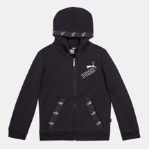 PUMA Kids' Amplified Hoodie (Older Kids)