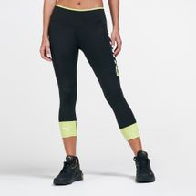 PUMA Women's Modern Sports 7/8 Leggings