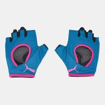 PUMA Women's AT Gym Training Gloves