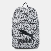 PUMA Originals Leopard Backpack