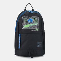 PUMA Kids' X SEGA Sonic Backpack (Older Kids)