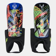 adidas Kids' Messi Match Shin Guards (Older Kids)
