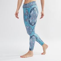Niyama Piece of Art Leggings