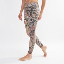 Niyama Funky Fall Leggings