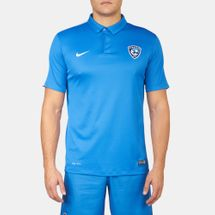 Nike Al Hilal Core Polo T-Shirt 2016-2017