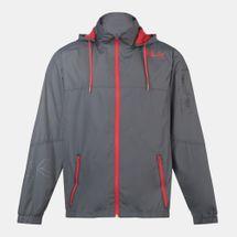 BLK Vapour Wind Breaker Jacket