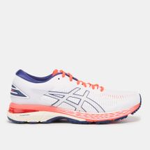 Asics GEL-Kayano 25 Shoe White