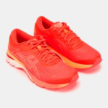 Asics GEL-Kayano 25 Shoe - Orange, 1208614