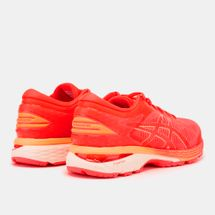 Asics GEL-Kayano 25 Shoe - Orange, 1208615