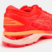 Asics GEL-Kayano 25 Shoe - Orange, 1208617