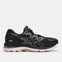 Asics GEL-Nimbus® 20 Shoe Black