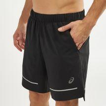 Asics Men's Lite-Show 7 Inch Shorts, 1486089