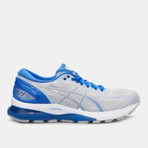 Asics Women's GEL-Kayano 21 Lite-Show Shoe
