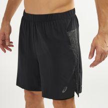 Asics Men's 2-N-1 7 Inch Shorts, 1486117
