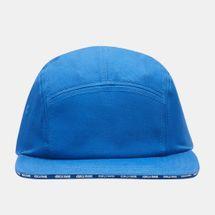 قبعة لوجو بانيل من اسيكس تايجر للرجال