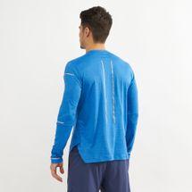 Asics Men's Lite-Show Long Sleeve Top, 1486099