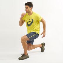 Asics Men's 7 Inch Shorts, 1486080