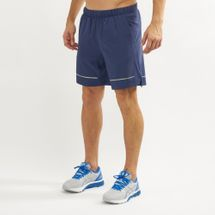 Asics Men's Lite-Show 7 Inch Shorts, 1486090