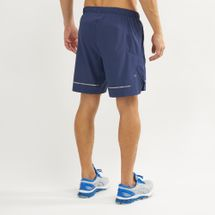 Asics Men's Lite-Show 7 Inch Shorts, 1486091