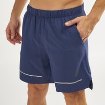 Asics Men's Lite-Show 7 Inch Shorts, 1486093