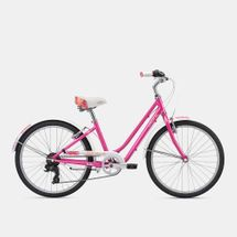 Giant Kids' Liv Flourish 24 Bike