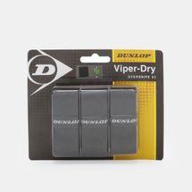 Dunlop Viper Dry Tennis Racket Overgrip