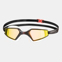 Speedo Aquapulse Max Mirror 2 Goggles - Black, 260772