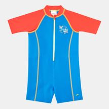Speedo Kids' Sea Squad Hot Tot Suit (Younger Kids)