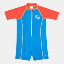 بدلة السباحة من قطعة واحدة سي سكواد هوت توت من سبيدو للاطفال الصغار
