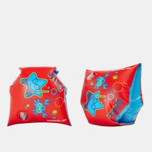 Speedo Kids' Sea Squad Armbands (Younger Kids)