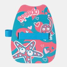 Speedo Kids' Sea Squad Back Float (Younger Kids)