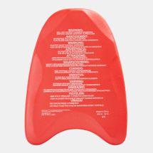 Speedo Kids' Sea Squad Kickboard (Younger Kids) - Red, 1720363