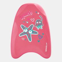 Speedo Kids' Sea Squad Kickboard (Younger Kids)