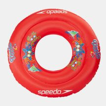 Speedo Kids' Sea Squad Swim Ring (Baby & Toddler)
