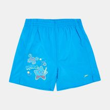Speedo Kids' Sea Squad 11 Inch Water Short (Younger Kids)