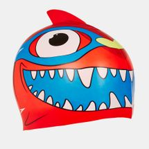 Speedo Kids' Sea Squad Character Cap (Younger Kids)