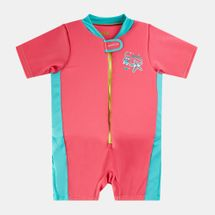 Speedo Kids' Sea Squad Float Suit (Younger Kids)