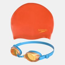 Speedo Kids' Jet Junior Swim Set (Older Kids)