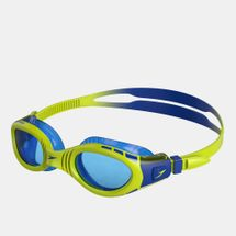 Speedo Kids' Futura Biofuse Flexiseal Swimming Goggles (Older Kids)