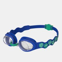 Speedo Kids' Infant Spot Swimming Goggles (Baby and Toddler)