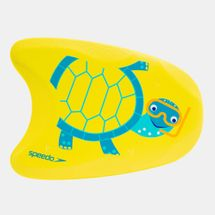 Speedo Kids' Turtle Printed Float (Baby and Toddler)