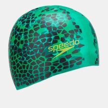Speedo Reversible Swimming Cap
