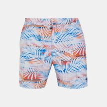 Speedo Men's Vintage Paradise 16-inch Swimming Shorts