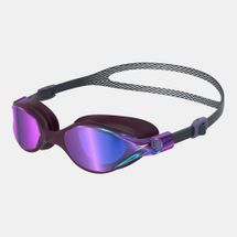 Speedo Women's Virtue Mirror Swimming Goggles