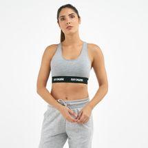 حمالة الصدر الرياضية لوجو سوفت تتش من IVY PARK للنساء