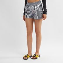 IVY PARK High Waisted Running Shorts