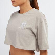 Gym King Kourtney Crop T-Shirt, 1159257